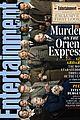 murder orient express ew magazine 01