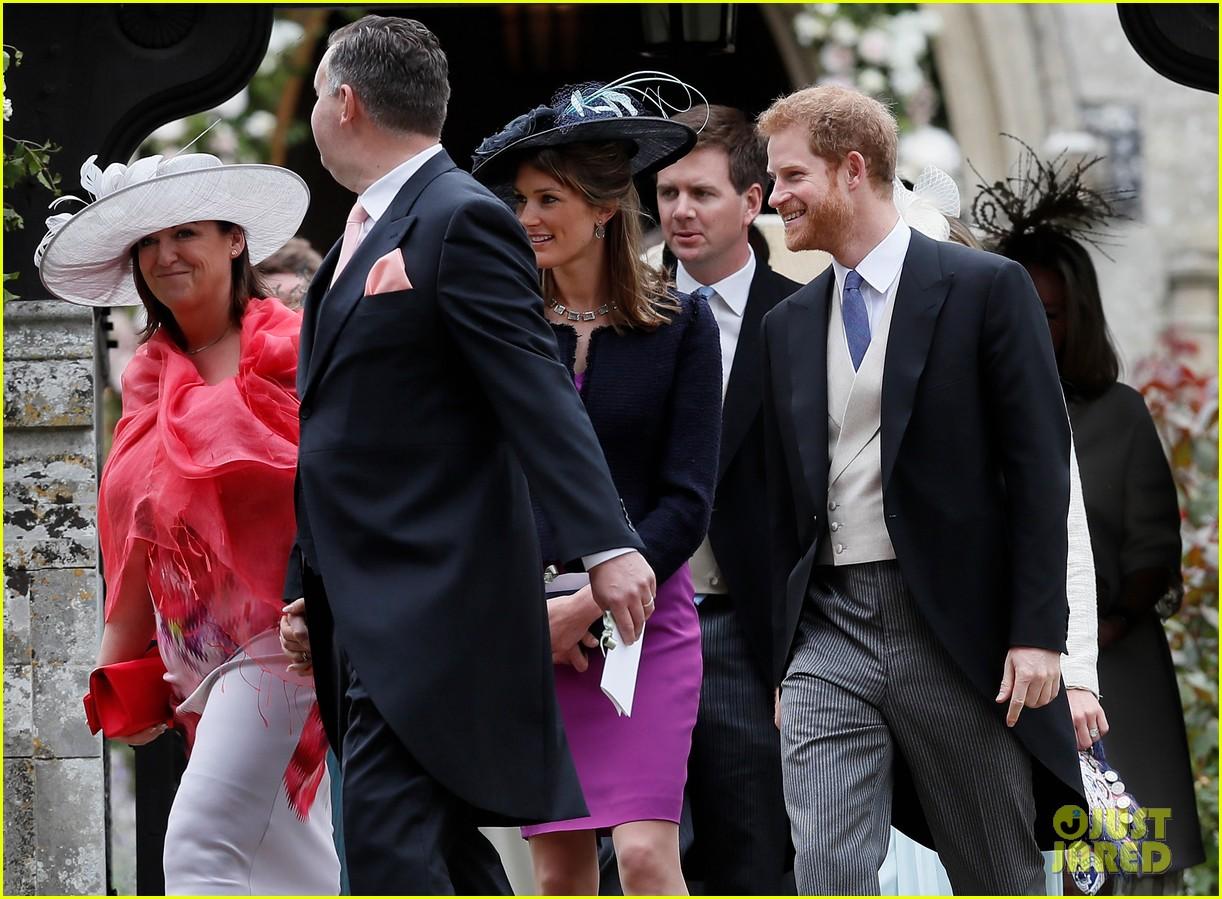 Принц гарри невеста фото