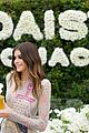 kaia geber marc jacobs daisy fragrance launch 25