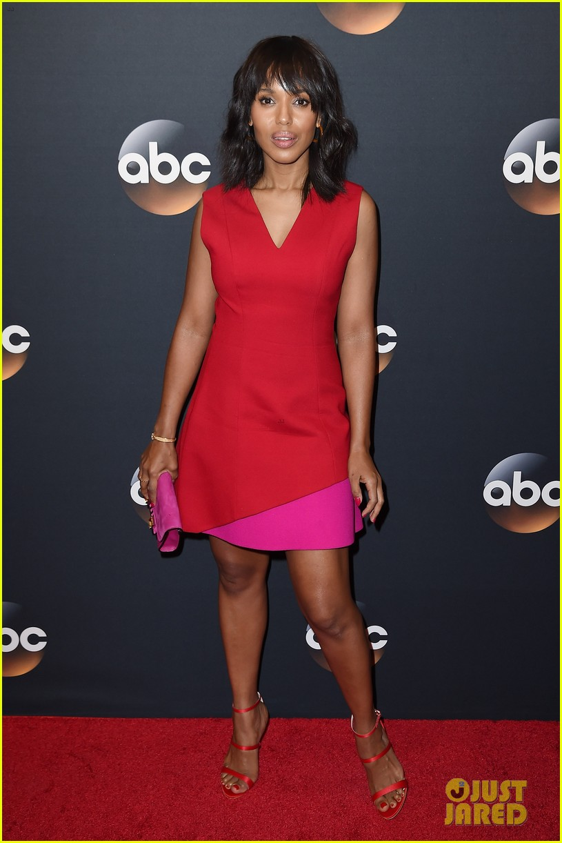 kerry washington scandal abc upfronts 013899967