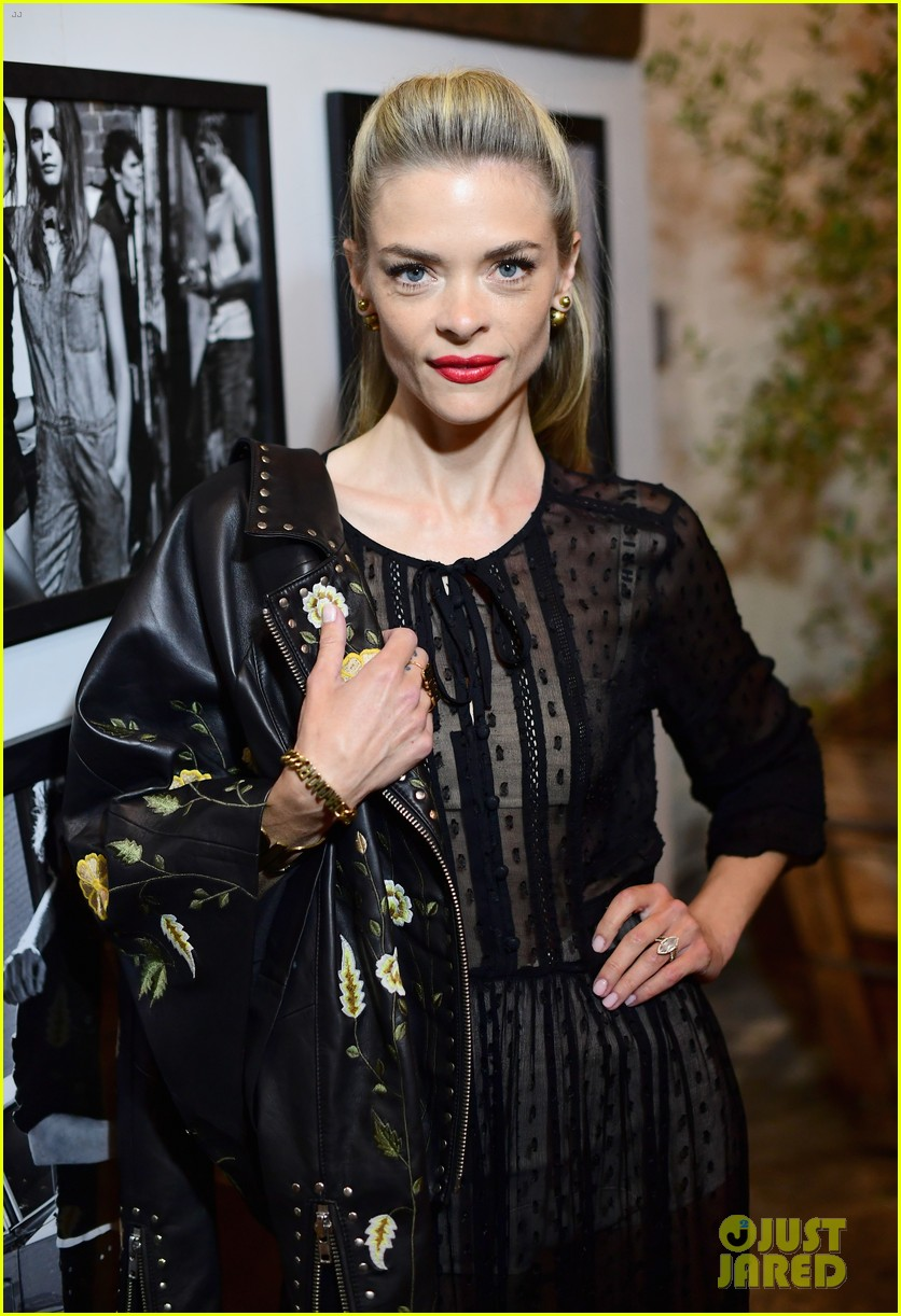 jaime king lucky event 13