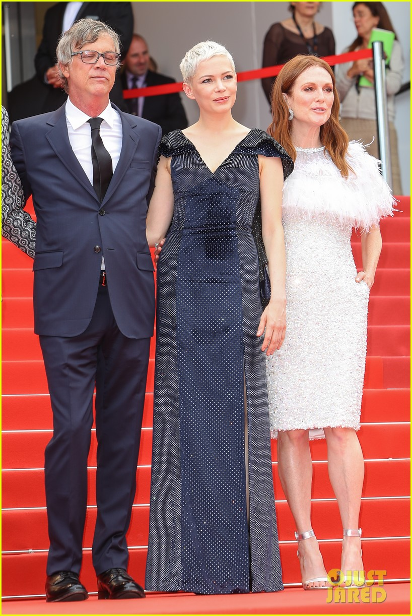 julianne moore michelle williams wonderstruck cannes film festival 213901156