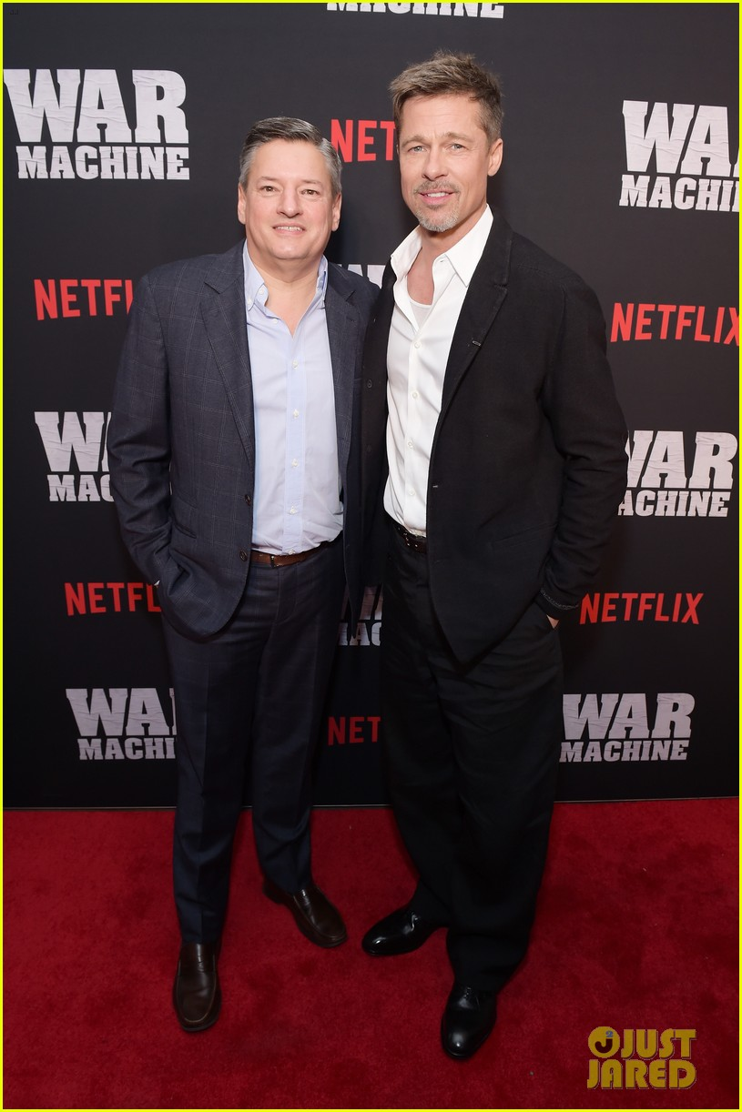brad pitt war machine nyc screening 013900018