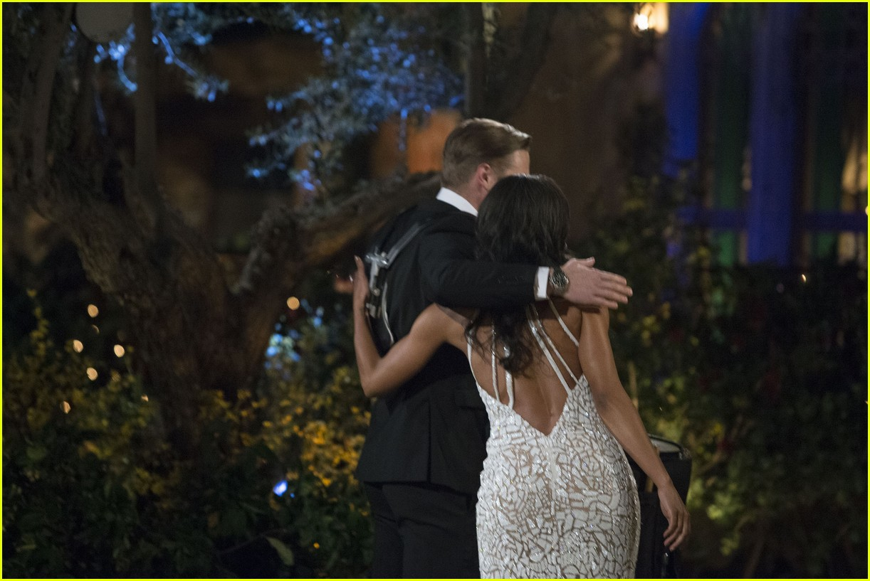 lindsay guys Rachel lindsay didn't find love with nick viall on the bachelor, but later this month, fans of the reality tv franchise will watch her explore new relationships in the bachelorette lindsay, an attorney from dallas, texas, will meet 31 single men during the show's premiere next week, and on.