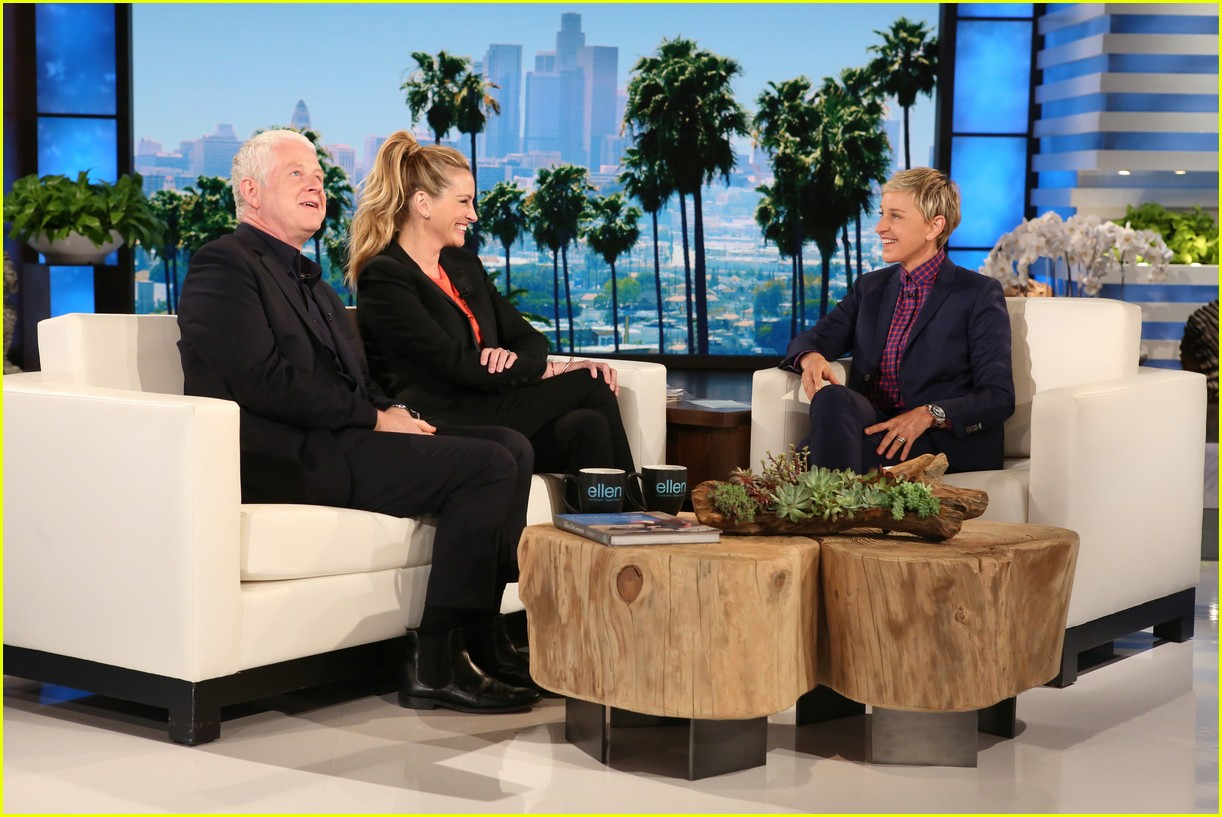 julia roberts shares her parenting advice for george clooney 083901446