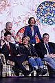 roseanne cast reunites at abc unfronts 06