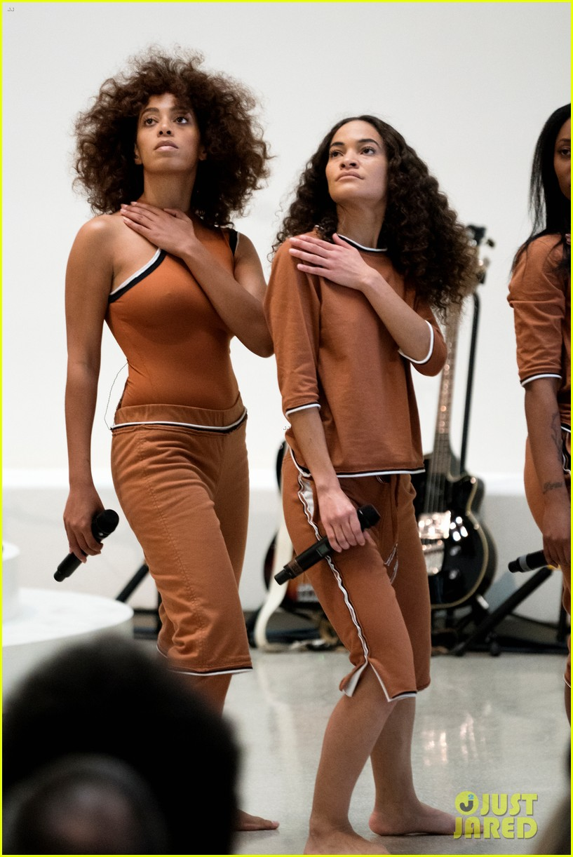 solange knowles guggenheim performance 01