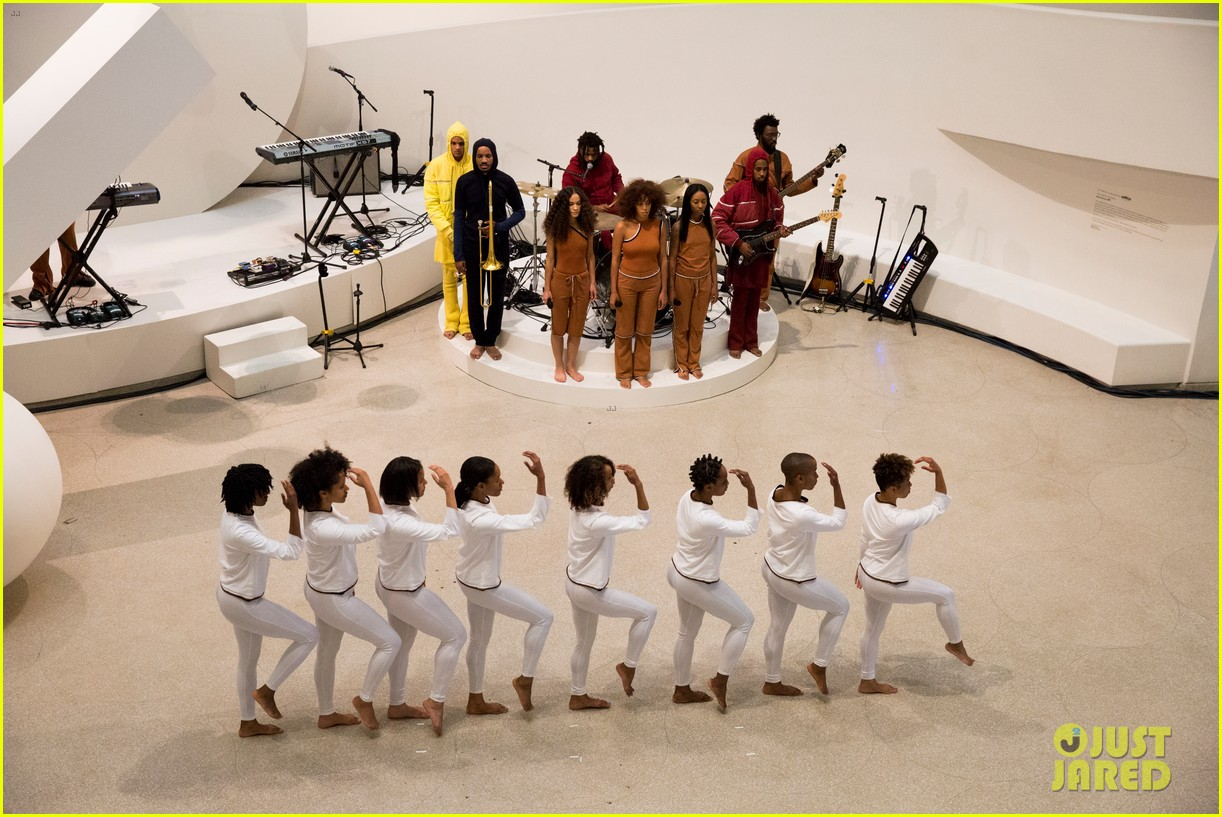 solange knowles guggenheim performance 273901677