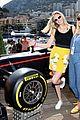 kate upton attends the monaco grand prix in monte carlo07