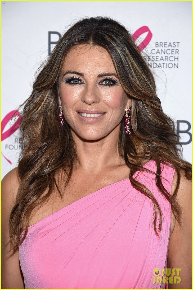 victoria beckham elizabeth hurley breast cancer research gala 023898235