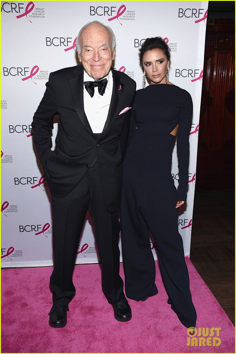victoria beckham elizabeth hurley breast cancer research gala 073898240