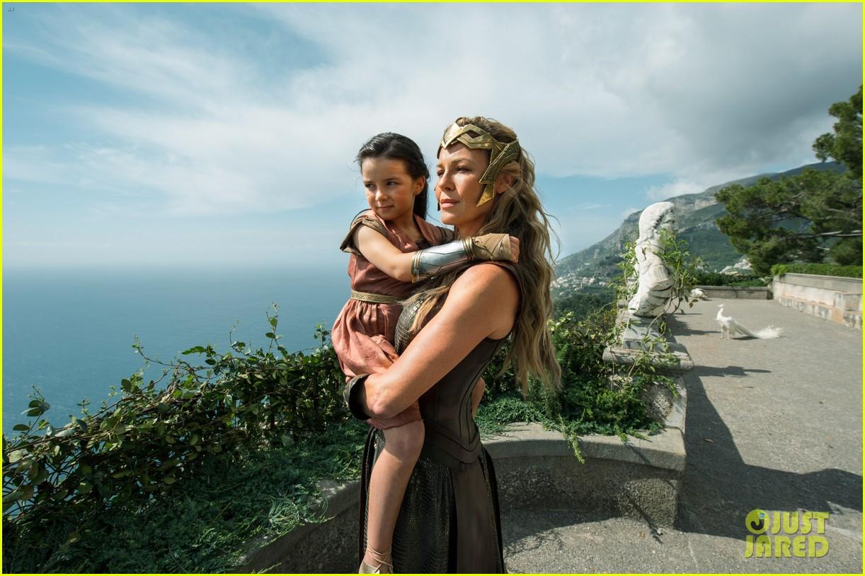 wonder woman movie stills gal gadot 433901538
