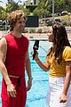 brant daugherty keegan allen shirtless battle of the network stars 22