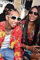 naomi campbell tyga more step out for louis vuitton menswear 03