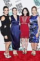 lena dunham supports jenny slate edie falco and more at landline screening 05