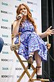 isla fisher and gabrielle union proudly promote their books 01
