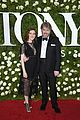 josh groban denee benton tony awards 2017 06