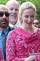 anne hathaway emily blunt jessica chastain wedding 06