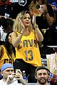 kourtney khloe kardashian watch the cavs win game 4 10