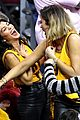 kourtney khloe kardashian watch the cavs win game 4 15