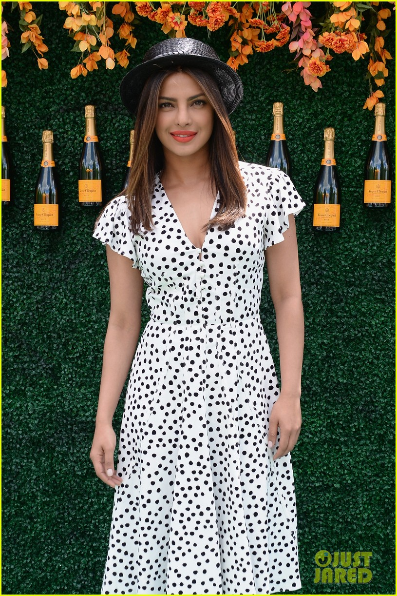nicole priyanka kate spend the day at the veuve013908881