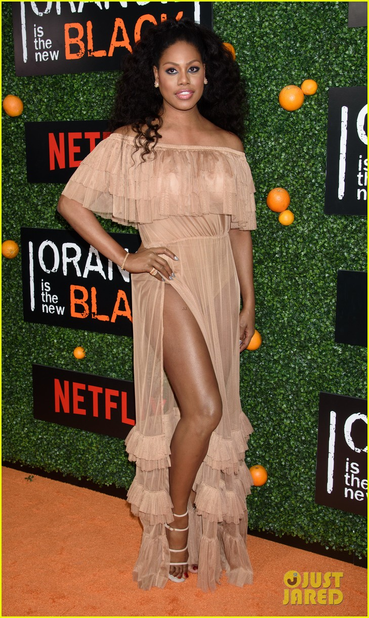 laverne cox laura prepon oitnb season five 013912031