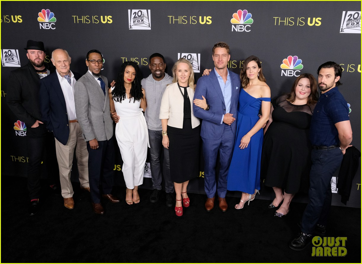 Full Sized Photo of this is us cast reveal that season 2
