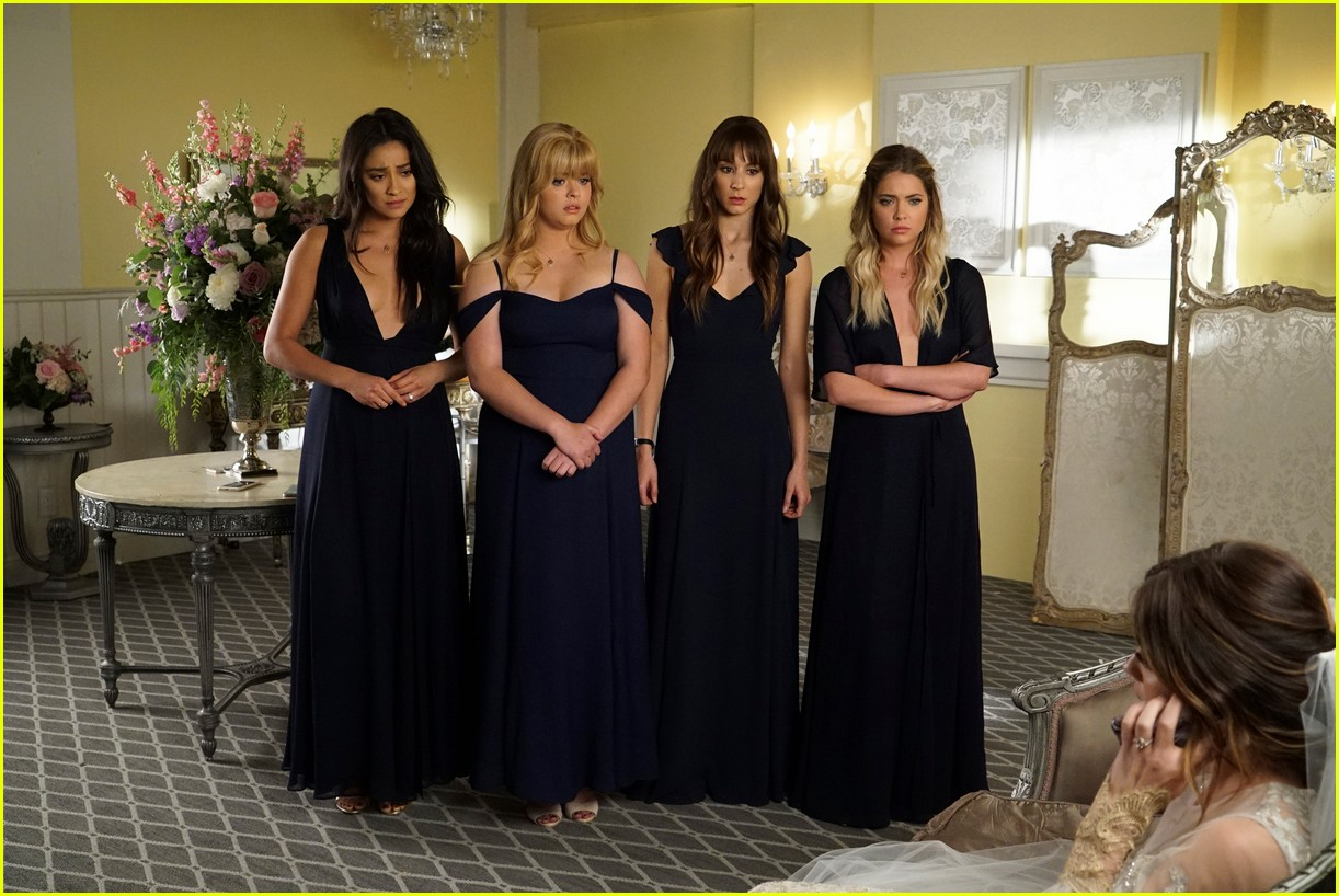 pretty little liars series finale photos 013920597