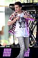 watch charlie puth perform attention on today show summer concert series 02