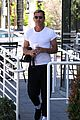 gavin rossdale runs errands before his trip to london 11