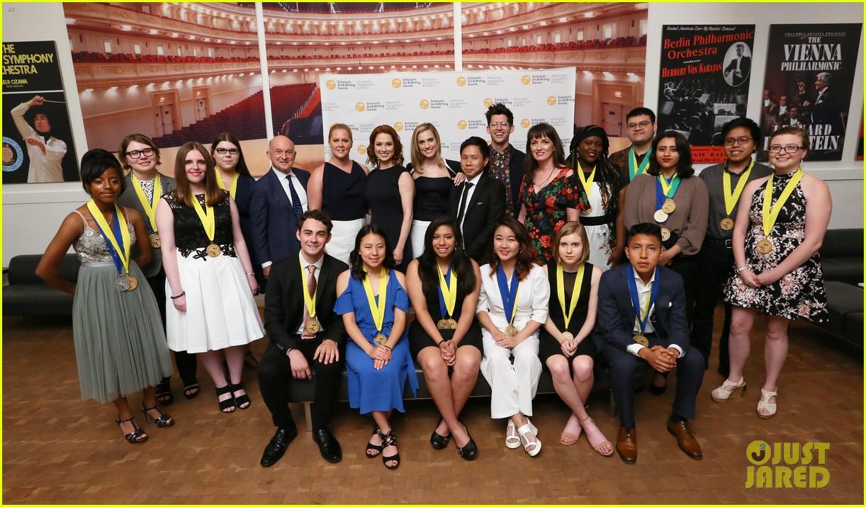 2018 Scholastic Art & Writing Awards