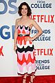 cobie smulders friends from college cast reunite in nyc ahead of netflix debut 04