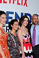 cobie smulders friends from college cast reunite in nyc ahead of netflix debut 12