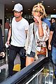 britney spears arrives in japan to kick off her asia tour 05