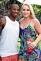 lindsey vonn boyfriend kenan smith couple up at a pool party 02