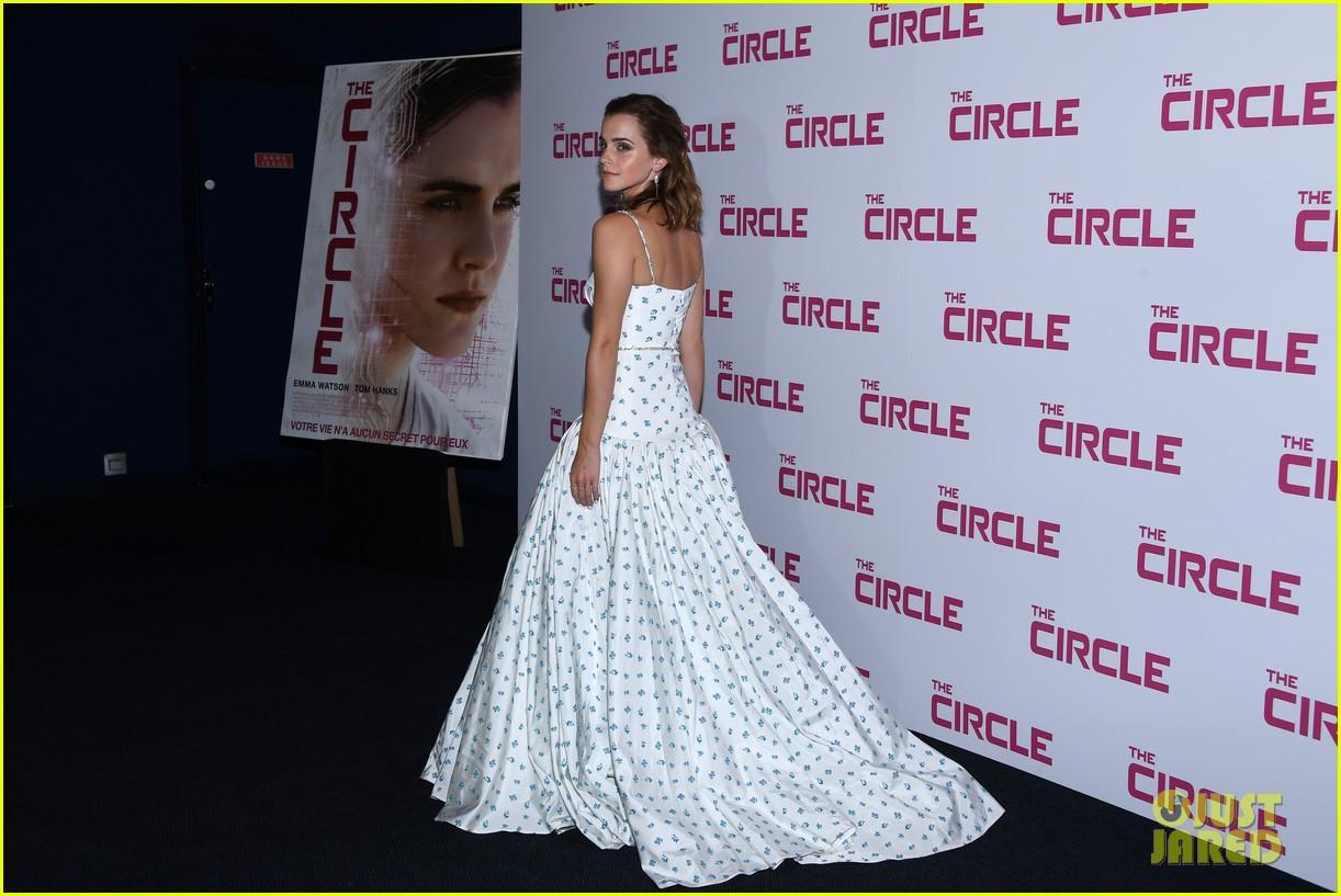 emma watson circle premiere paris pics 043917740