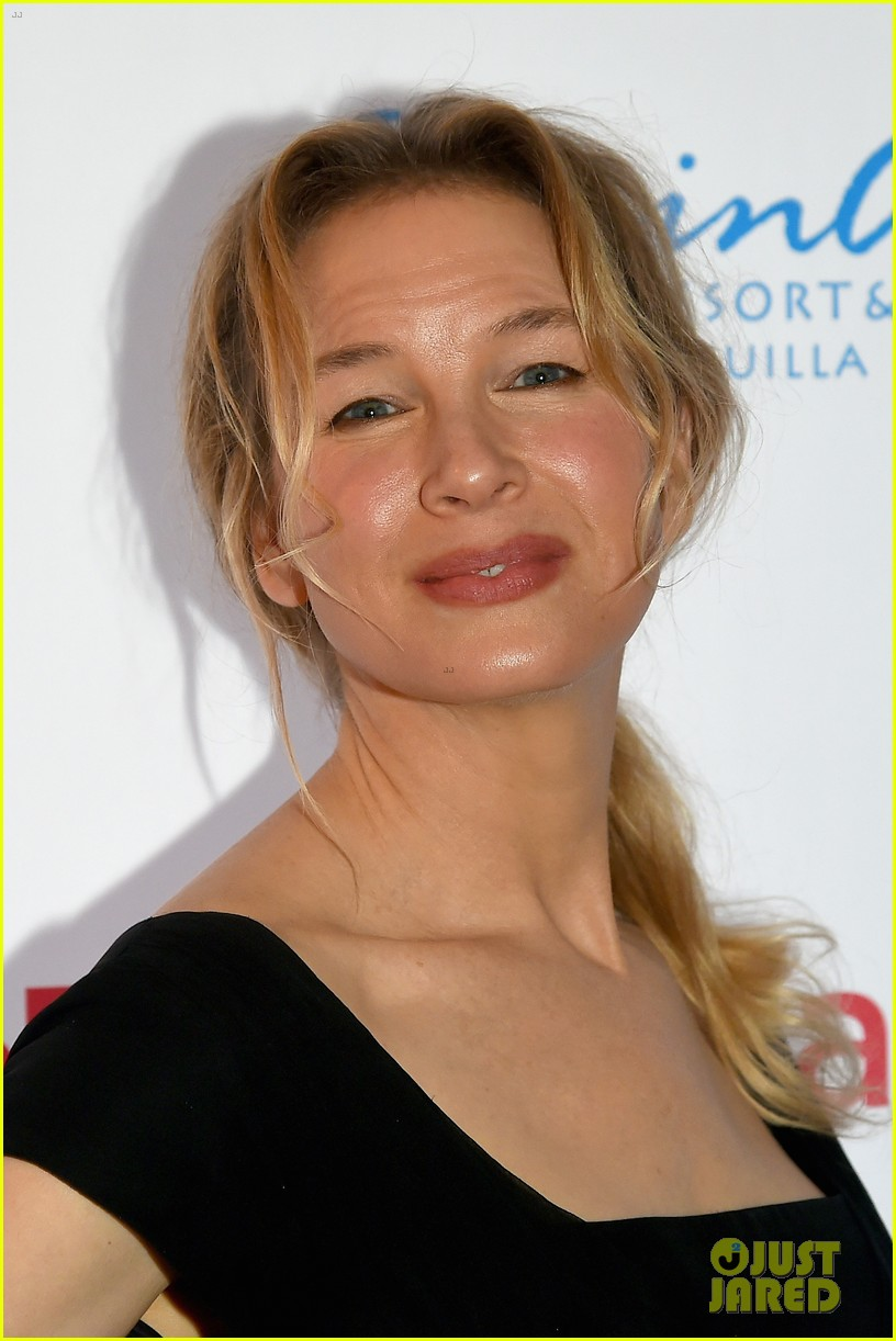 Renee Zellweger Brings Brother Drew As Date At Greenwich ... Renee Zellweger