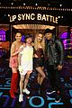 nina agdal performs my humps on lip sync battle 02