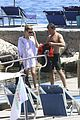antonio banderas shirtless italy girlfriend 34