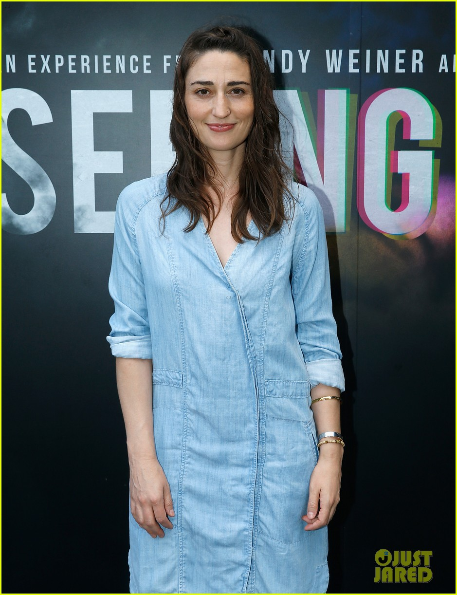 sara bareilles boyfriend joe tippett have date night at seeing you industry performance 023933142