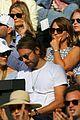 bradley cooper attends wimbledon 07