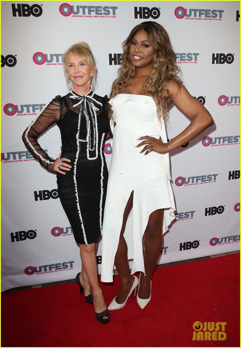 laverne cox closes out 2017 outfest with freak show premiere 123929224