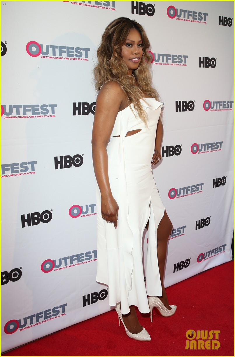 laverne cox closes out 2017 outfest with freak show premiere 153929227