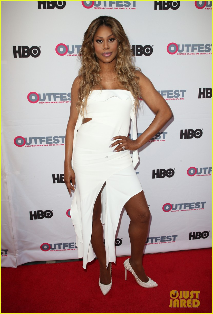 laverne cox closes out 2017 outfest with freak show premiere 25