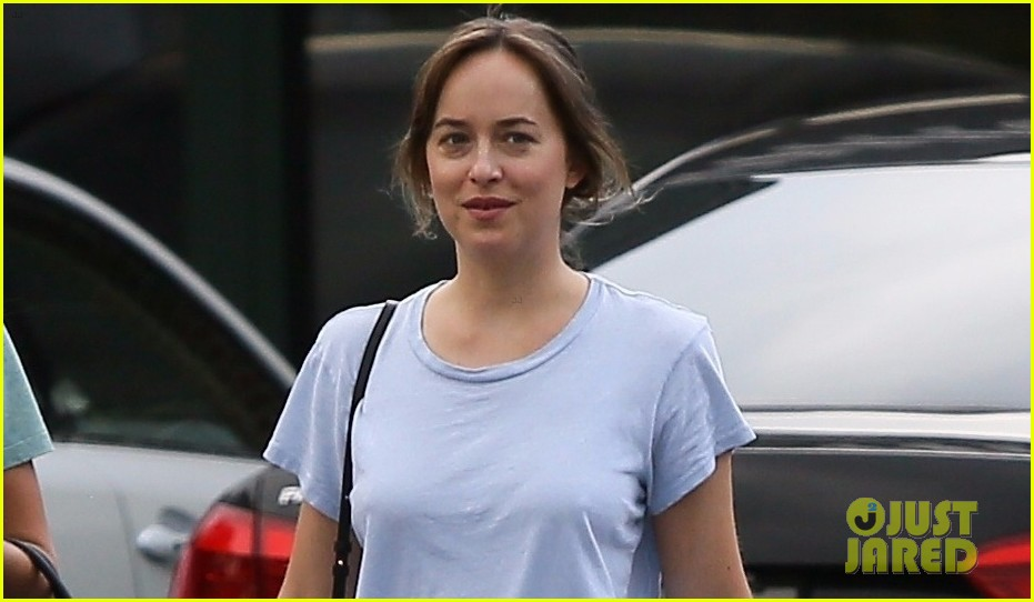 dakota johnson meets up with dad don 053929170