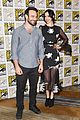 marvels the defenders cast gathers at comic con 15