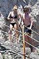 ellie goulding casper jopling capri bikini 10
