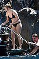 ellie goulding casper jopling capri bikini 30