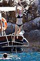 ellie goulding casper jopling capri bikini 42