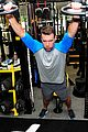scott foley takes us into his workout with gunnar peterson 18